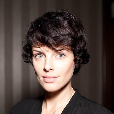 Актриса и фотомодель из Ростова Мария Семкина